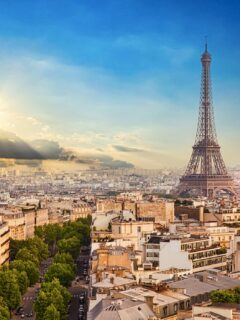 7 Signs Europe Will Be Open For World Tourism By Summer