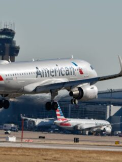 American Airlines Launches Contactless Technology For Travel