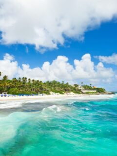 Barbados Will Vaccinate Travelers Starting In May