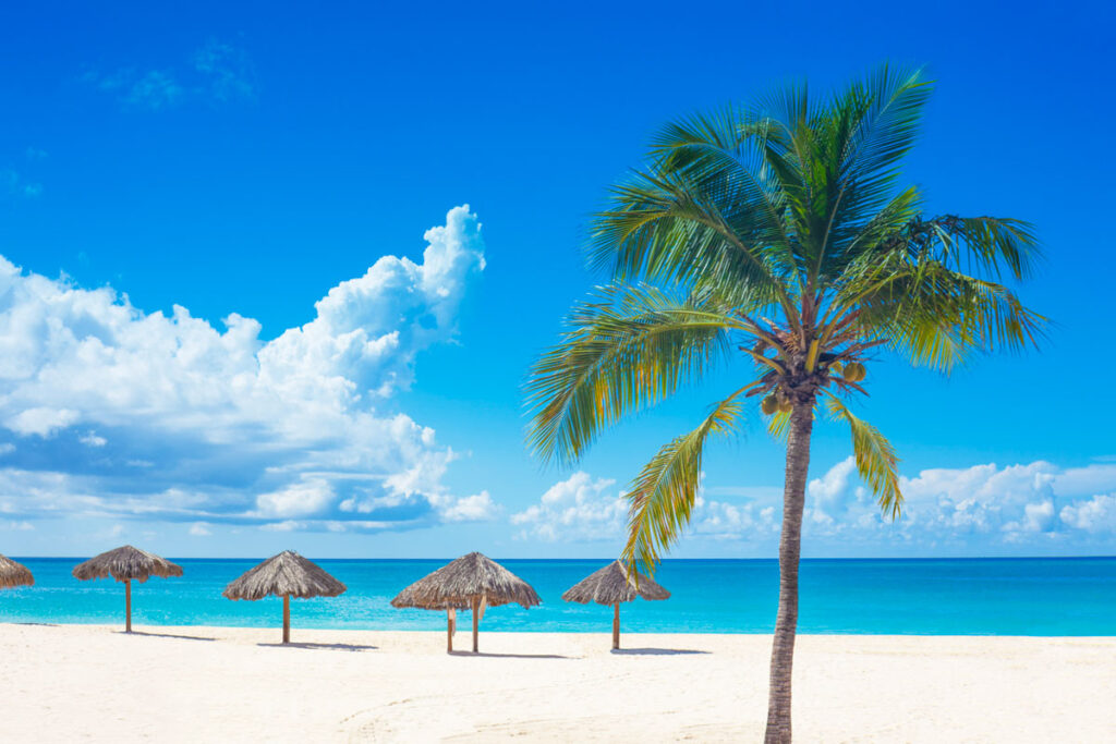 CDC Adds Two Popular Caribbean Islands to 'Do Not Travel' List
