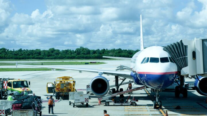 Cancun Tourist Arrivals Will Now Clear Immigration In Less Than 2 Minutes