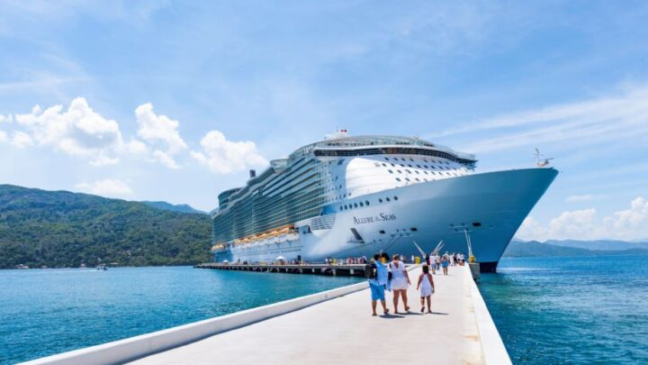 Change Of Homeport Sees Major Cruise Lines Restart Travel