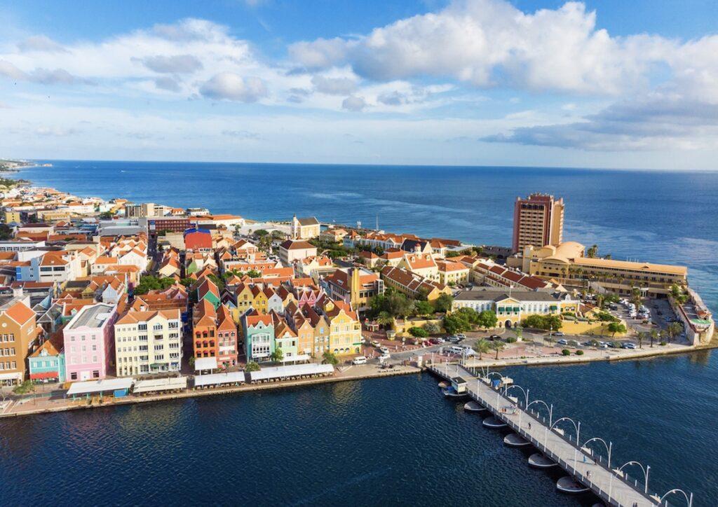 Curaçao Introduces New Digital Nomad Visa