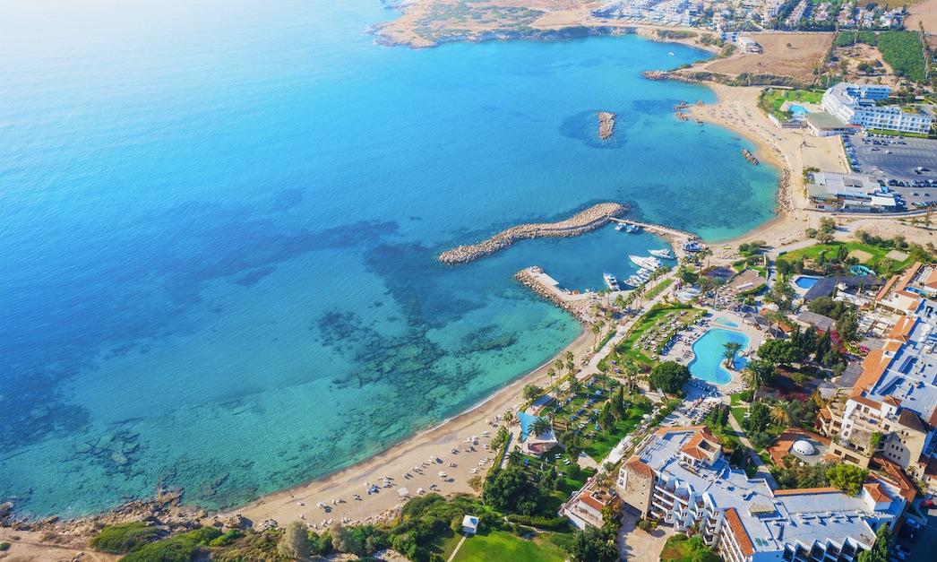 Απαιτήσεις συμμετοχής Κύπρου Covid-19 για ταξιδιώτες