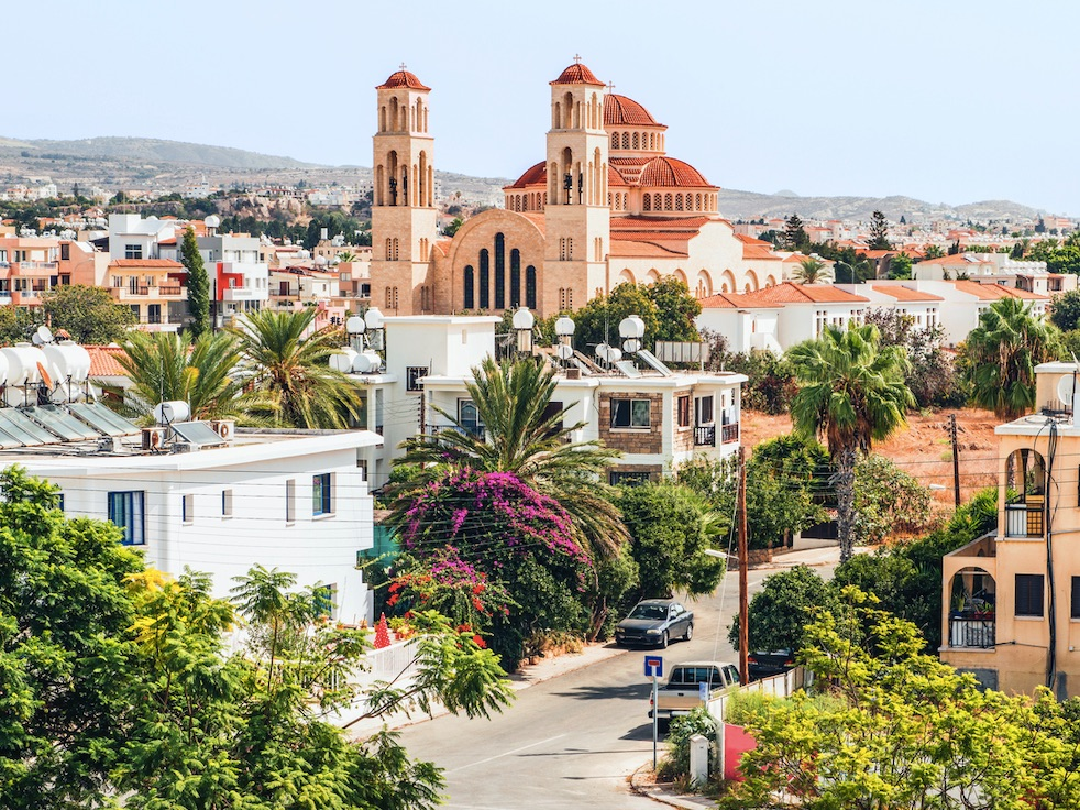 Cyprus tourism rules 2021