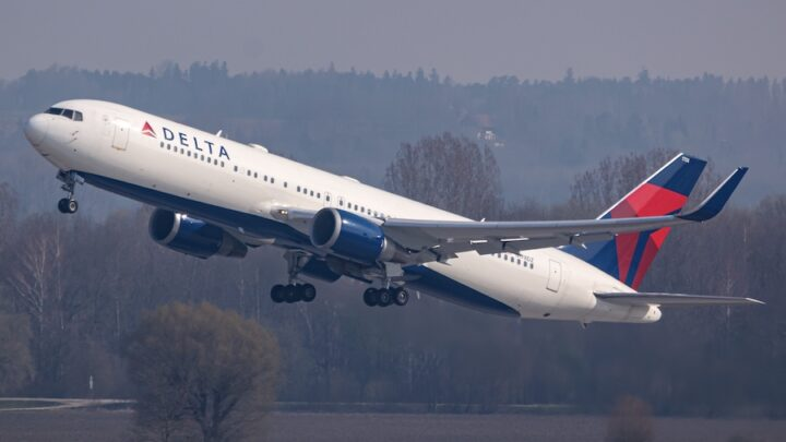 Delta Announces New Routes Amidst Increasing Travel Demand
