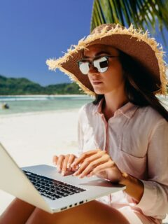 Digital Nomad Communities Booming In Playa Del Carmen, Tulum and Cozumel
