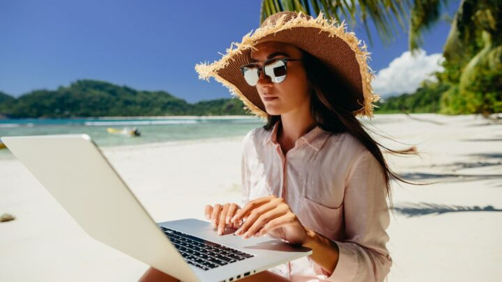 Digital Nomad Communities Booming In Playa Del Carmen, Tulum and Cozumel