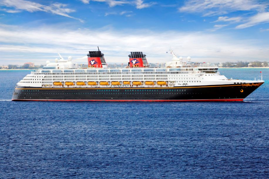 Disney Cruise Line Announces 2022 Itineraries With New Destinations