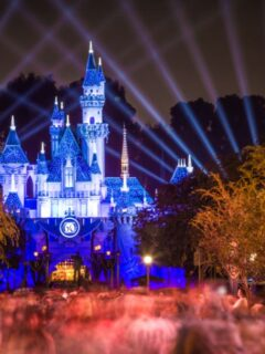 Disneyland And Ball Parks Set To Reopen In California