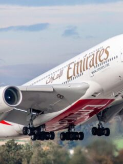 Emirates Announces Resumption Of Return Flights To Orlando In June