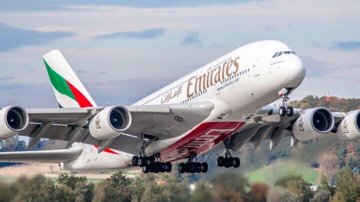Emirates Announces Resumption Of Return Flights To Orlando In June