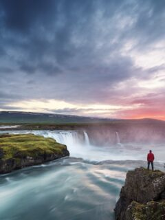 Iceland Reopening To Vaccinated Tourists From All Countries