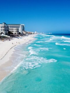 Mexico Travel Restrictions What Travelers Need To Know in 2021