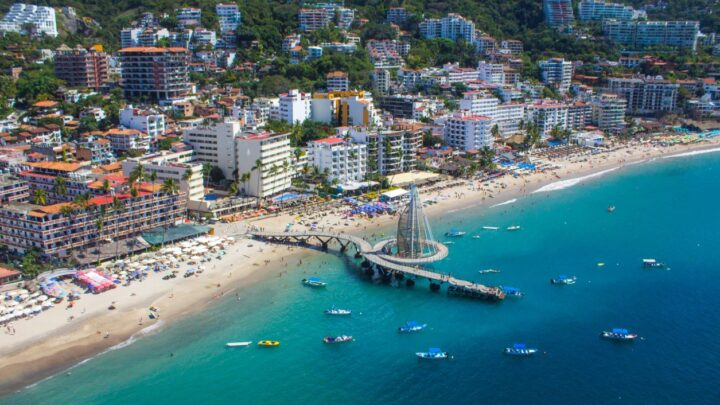 New Flights To Puerto Vallarta From U.S. Amid Strong Demand
