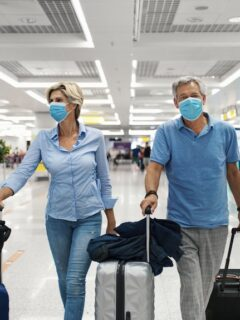 New Hotel Quarantine Data Reveals Only 1% of Travelers Tested Positive
