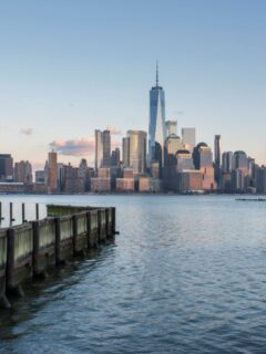 New York Eases Quarantine Restrictions For Vaccinated Travelers
