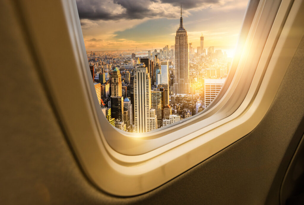 New York To End Mandatory Quarantine For Domestic Travelers in April