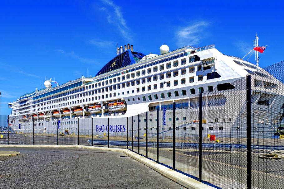 P&O Ferries State Passengers Need Vaccines To Travel