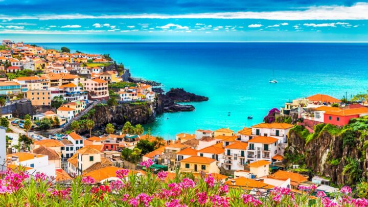 Portugal's Madeira Drops Entry Requirements For Vaccinated Travelers