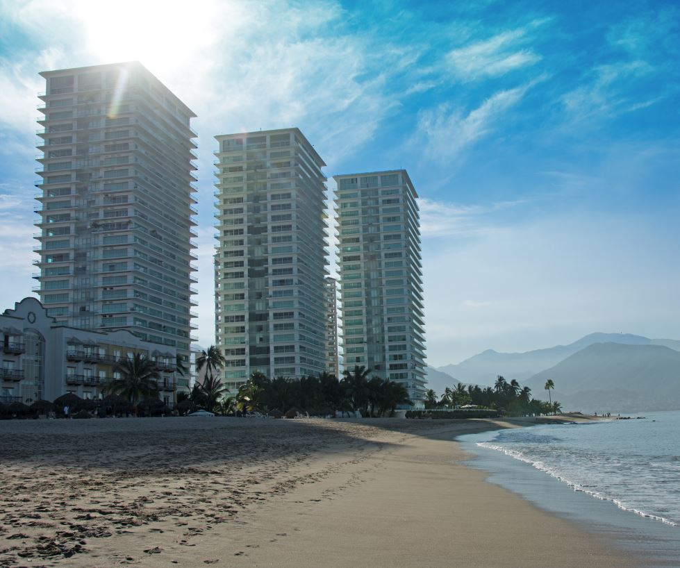 Puerto Vallarta Beach Condos