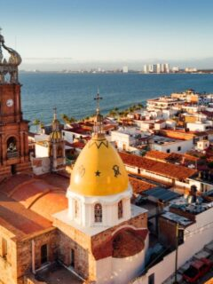 Puerto Vallarta Will Tighten Restrictions Over Easter – What Travelers Need To Know