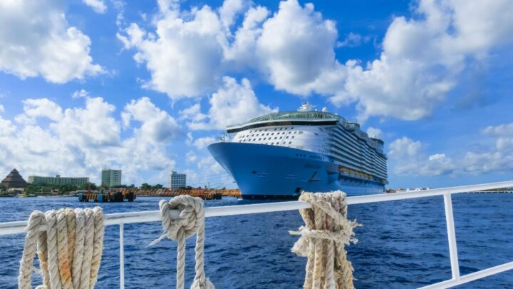 Royal Caribbean Will Sail From These 5 New Home Ports By Summer