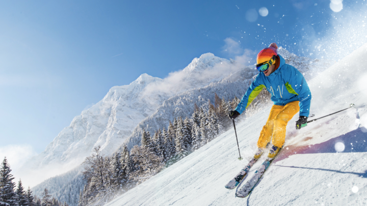 What To Pack For Your Spring Ski Trip