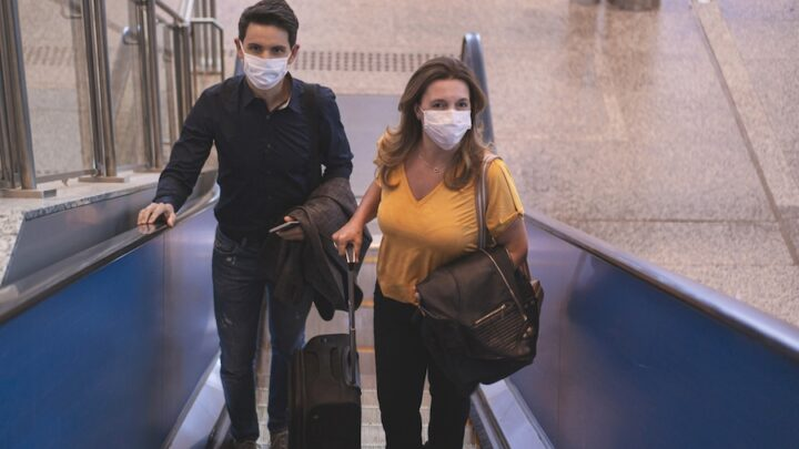 Some Canadian Travelers Not Complying with Hotel Quarantine Rules