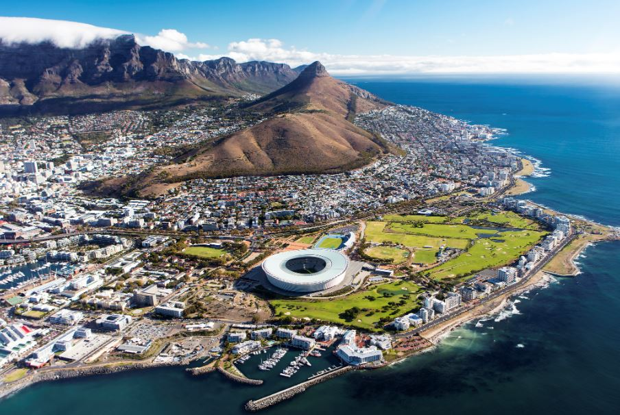 South Africa Moves To Lowest Lockdown Level, Opens International Airports