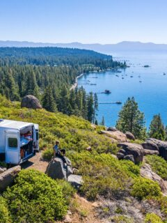 Top 8 Tips For Renting An RV This Summer