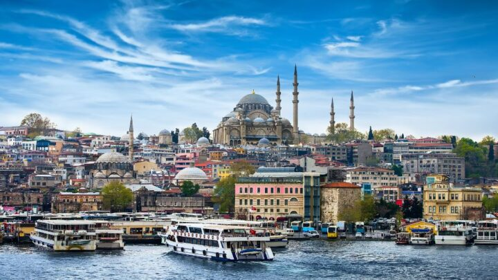 Turkey Set To Welcome British Travelers Without Tests Or Vaccines