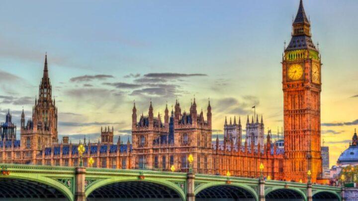 UK Bans Holidays Until July Under Tough New Laws