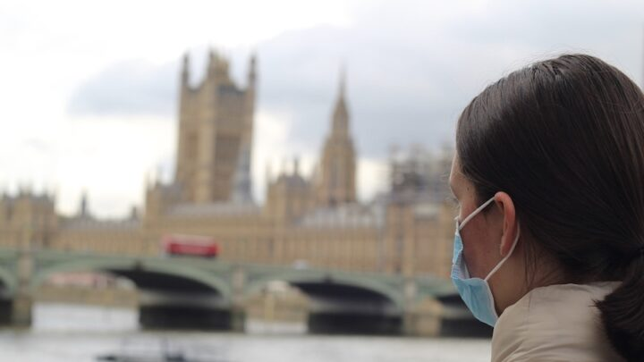 UK Reveals Mandatory 'Declaration to Travel' Form