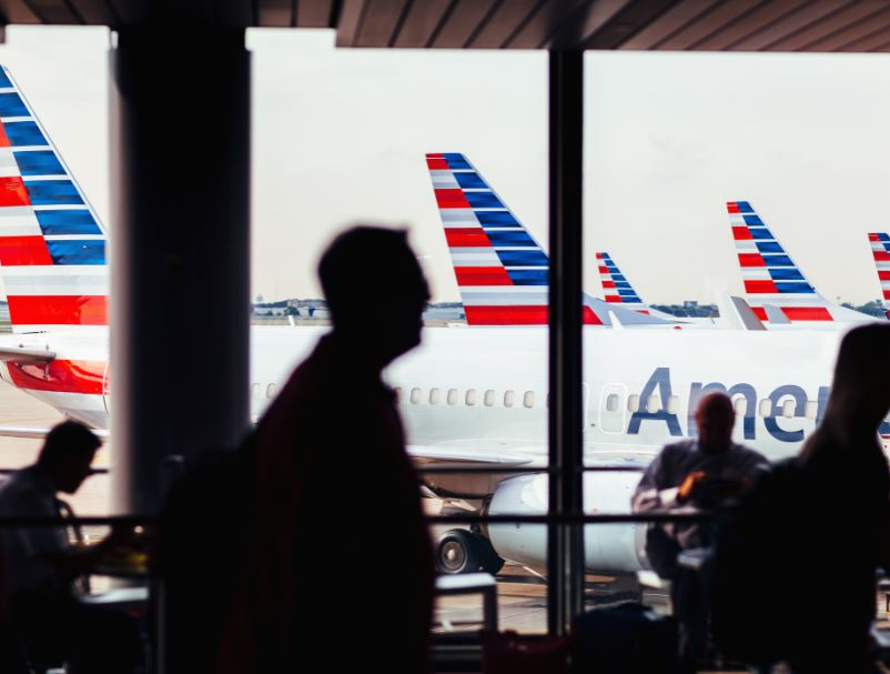 american airlines airport