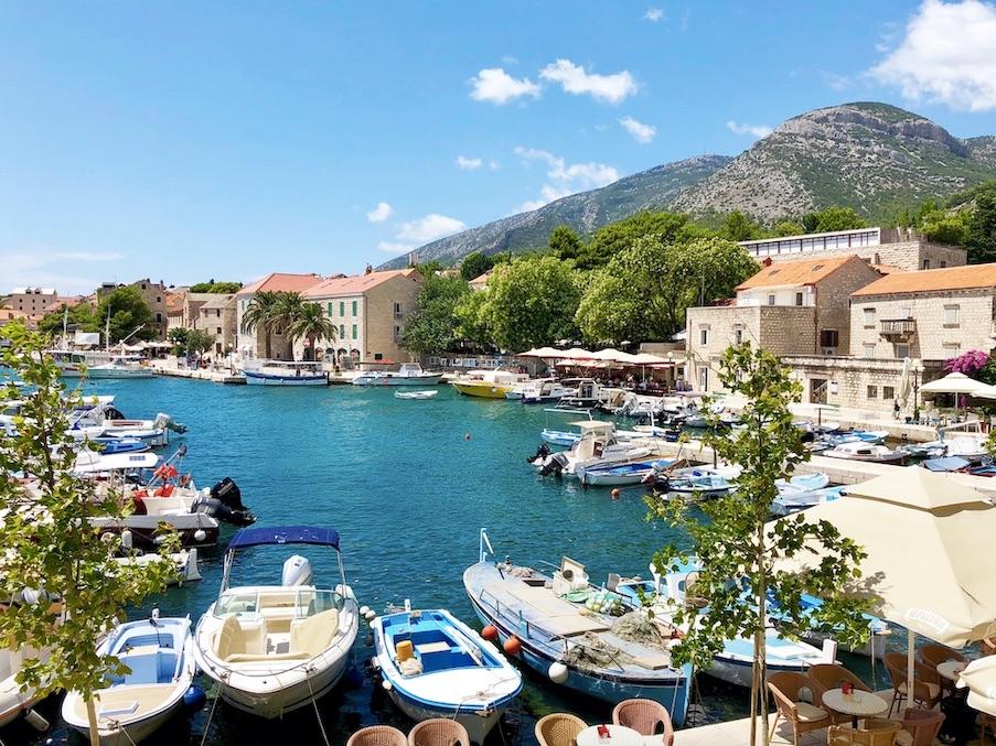 Bol, Croatia - digital nomad visa options