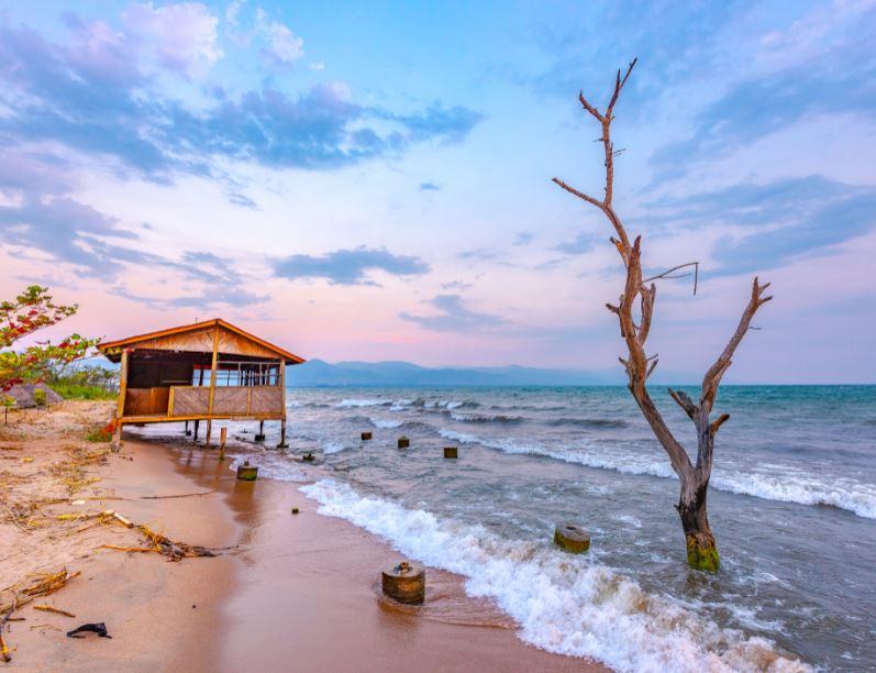 burundi lake