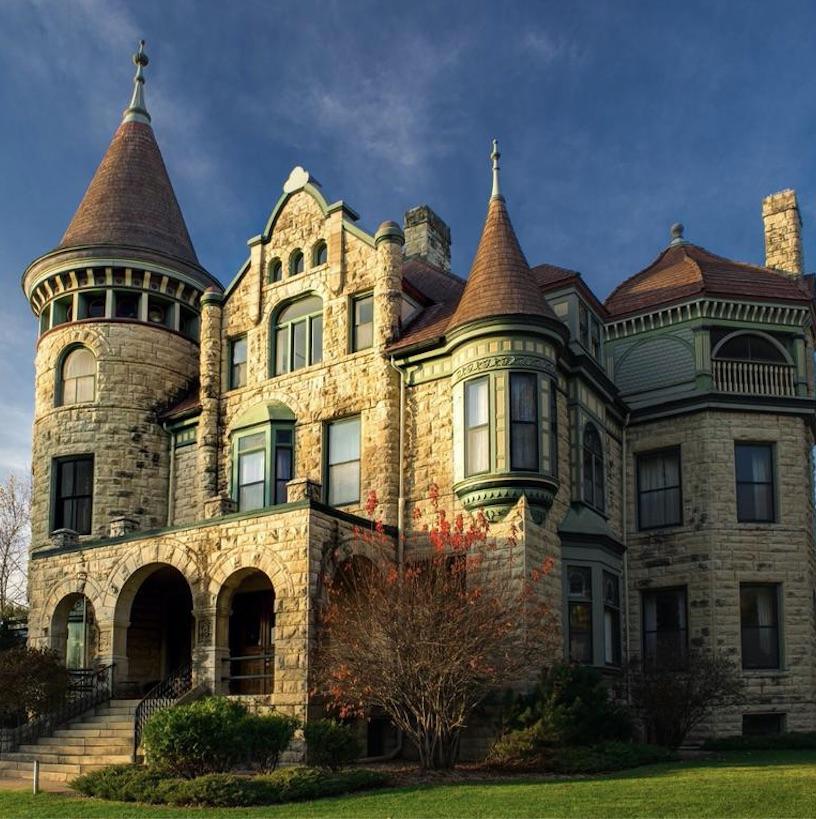castle la crosse US wisconsin