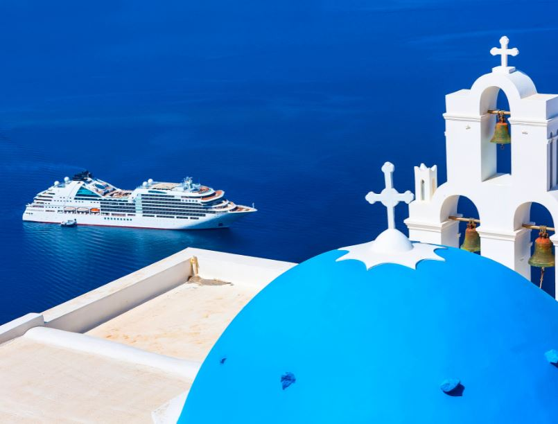 cruise greece