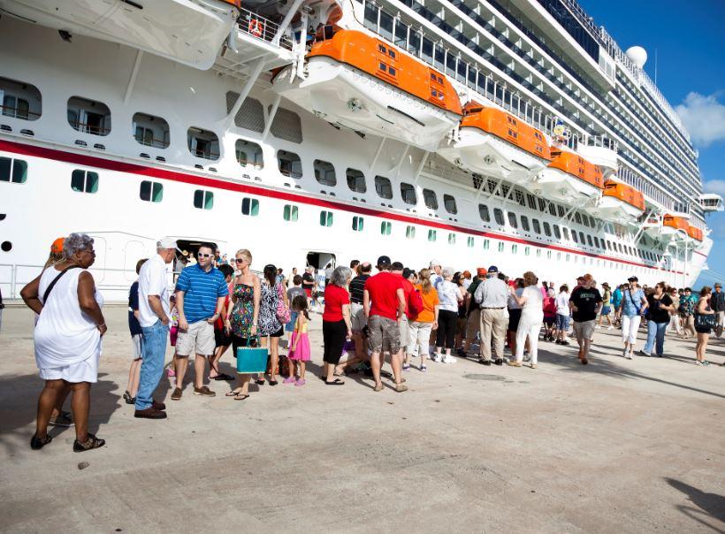 cruise ship key west florida