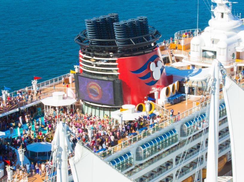 disney wonder cruise vancouver