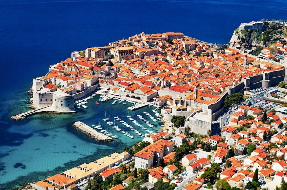 Digital Nomads – Win a 1 Month Stay in Croatia