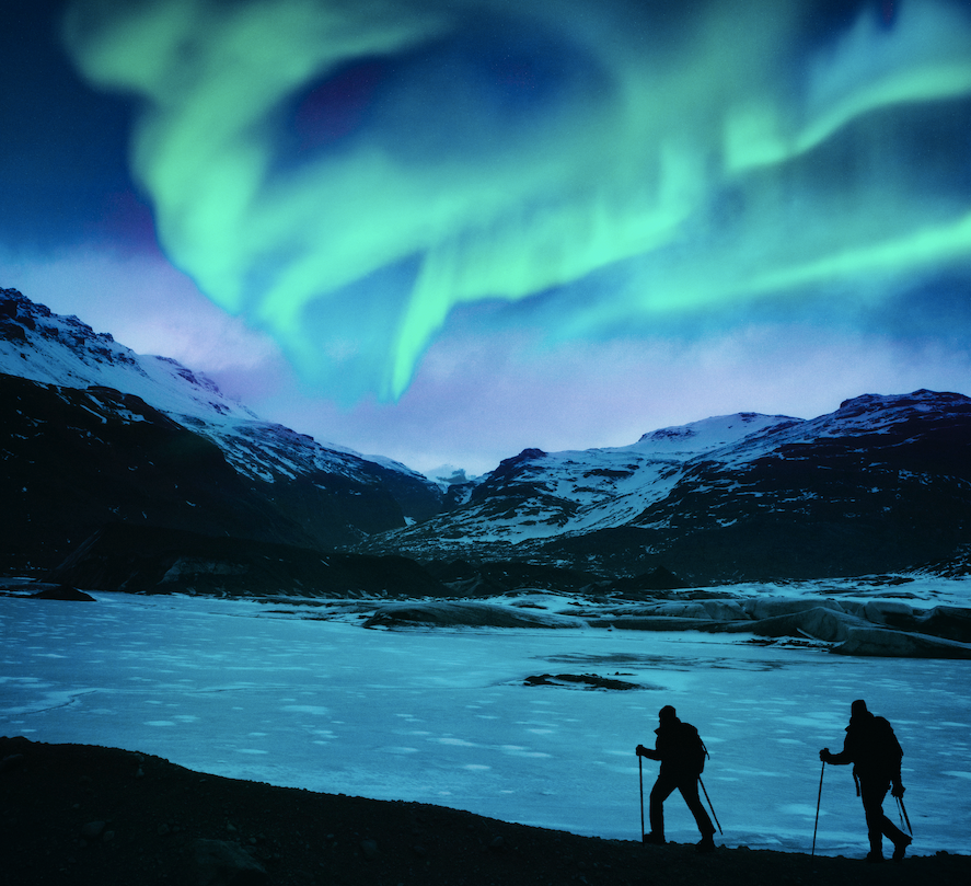 Top 8 Places In North America To See The Northern Lights