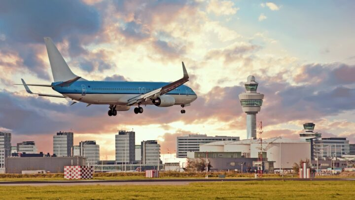 Netherlands Drops 4-Hour Testing Rule For Transiting Passengers