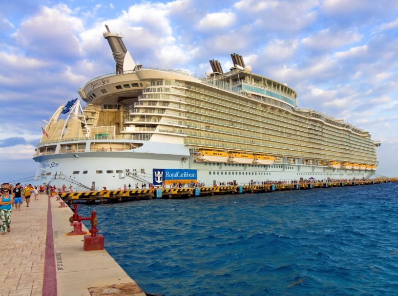 ship royal caribbean