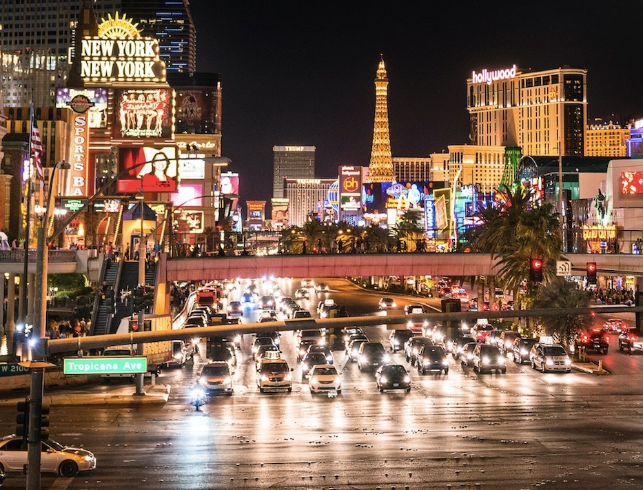 vegas braces for tourism boom ahead of spring break