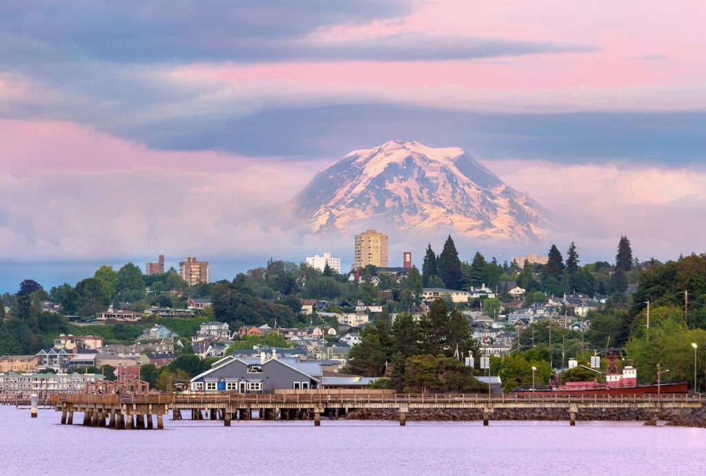 10 Great Things To Do In Washington State This Summer