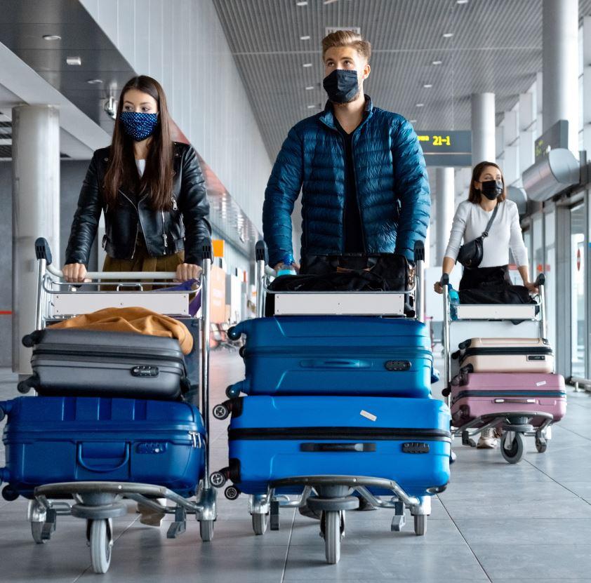Travelers ariport