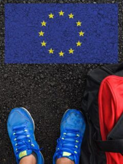 27 EU Countries Have Agreed To New Green Certificate Vaccine Passport