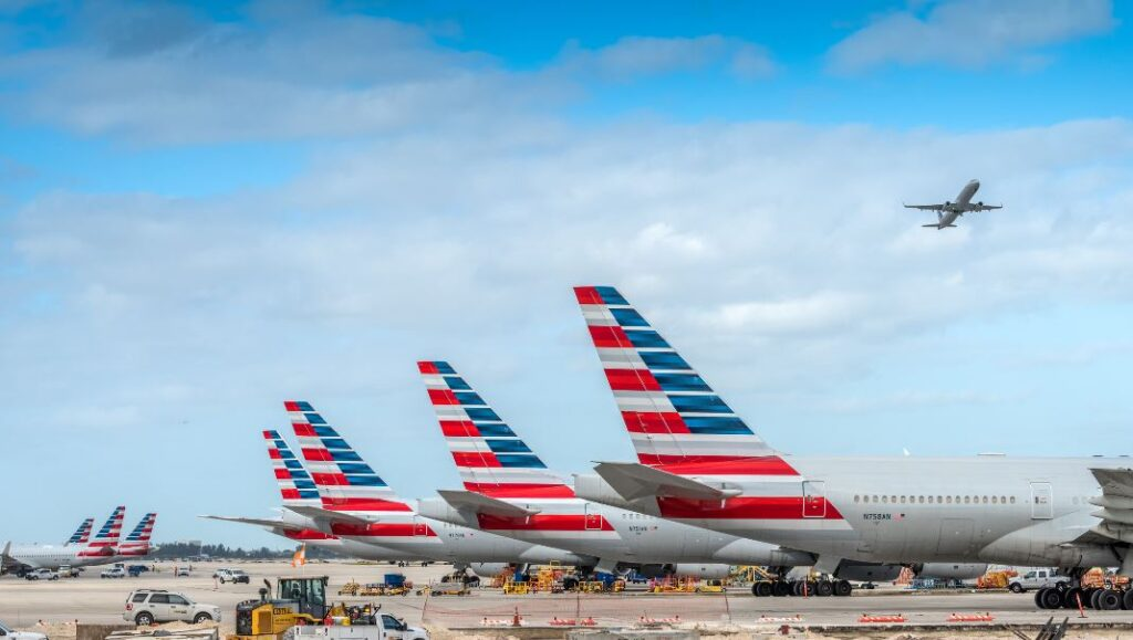 American Airlines and JetBlue Announce 24 New Routes As Alliance Grows